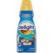 International Delight Gourmet Peter Paul Almond Joy Gourmet Coffee Creamer