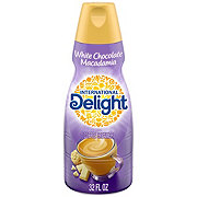 International Delight Gourmet White Chocolate Macadamia Coffee Creamer