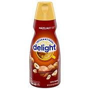 International Delight Hazelnut Liquid Coffee Creamer