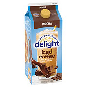 International Delight Mocha Iced Coffee