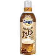 International Delight One Touch Latte Mocha Coffee Creamer