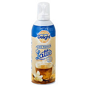 International Delight One Touch Latte Vanilla Coffee Creamer