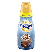 International Delight Salted Caramel Mocha Creamer