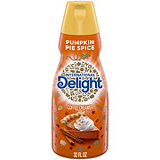 International Delight Seasonal Edition Pumpkin Pie Spice Gourmet Coffee Creamer