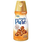 International Delight Simply Pure Caramel Liquid Coffee Creamer