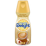 International Delight Southern Butter Pecan Liquid Coffee Creamer