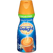 International Delight Sugar Free French Vanilla Liquid Coffee Creamer