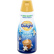 International Delight Sugar Free French Vanilla Liquid Coffee Creamer
