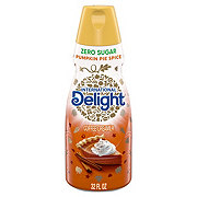 International Delight Sugar Free Pumpkin Pie Spice Creamer