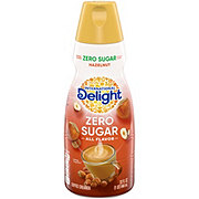 International Delight Sugar Free Toasted Hazelnut Liquid Coffee Creamer