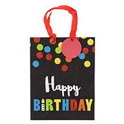 International Greetings Medium Gift Bag Happy Birthday