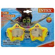 Intex Fun Character Goggles