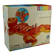 Intex Lobster Ride-On