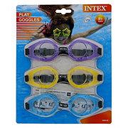 Intex Play Goggles