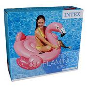 Intex Ride On Flamingo