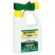 Ironite Plus Lawn And Garden Ready-To-Spray Fertilizer 7-0-1