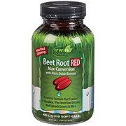 Irwin Naturals Beet Root Red Liquid Softgels