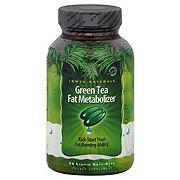 Irwin Naturals Green Tea Fat Metabolizer Liquid Soft-Gels
