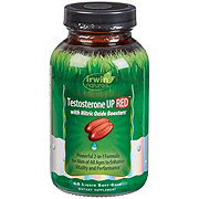 Irwin Naturals Testosterone Up Red Liquid Softgels