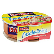 Isabel Ensaladissima Mexican & Tuna Ready To Eat
