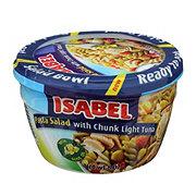 Isabel Pasta Salad With Chunk Light Tuna