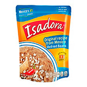 Isadora Original refried Beans