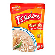 Isadora Peruano Refried Beans