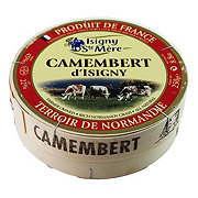Isigny Ste Mere Camembert D'Isigny