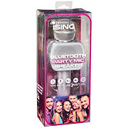 ISing Bluetooth Party Mic Speaker
