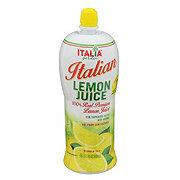 Italia Garden Italian 100% Lemon Juice