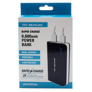 itek 6600mAh Power Bank