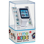 iTime White Kids Smart Watch