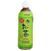 Ito En Oi Ocha Unsweetened Japanese Green Tea