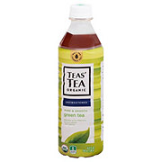 Ito En Teas' Tea Pure Unsweetened Green Tea