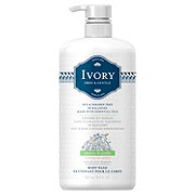 Ivory Free & Gentle Cleanse & Soothe Body Wash with Chamomile Scent