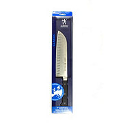 J.A. Henckels Classic Santoku Hollow Edge Knife