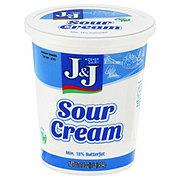J & J Sour Cream