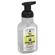 J.R. Watkins Aloe And Green Tea Foaming Hand Soap