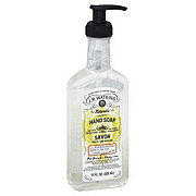 J.R. Watkins Aloe and Green Tea Hand Soap