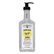 J.R. Watkins Lemon Hand Soap