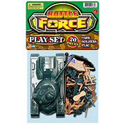 Ja-Ru Battle Force Play Set