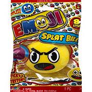 Ja Ru Emoji Splat Ball