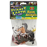 Ja-Ru Explore Planet Earth, Farm Animals