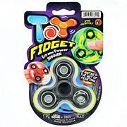 Ja-Ru Fidget Toy Assorted Colors