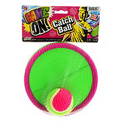 Ja-Ru Game On Catch Ball Game, Assorted Colors