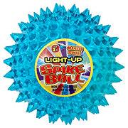 Ja Ru Light-up Spike Ball