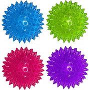 Ja-Ru Lite Up Fun Spike Ball