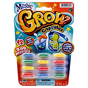 Ja-Ru Magic Grow Dinosaurs Capsules