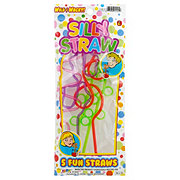 Ja-Ru Silly Straw
