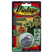 Ja Ru Vintage Buzzer Ring